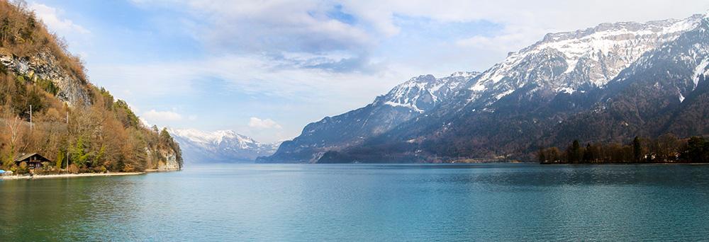 Interlaken Lake
