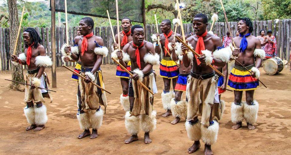 Mantenga Cultural Village