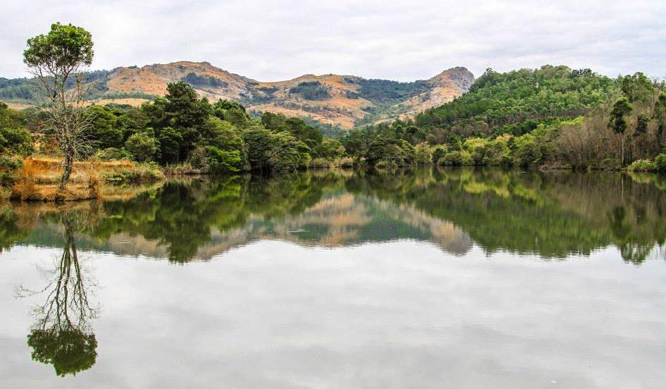 Mlilwane Nature Reserve