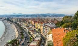 Weekend in Nice